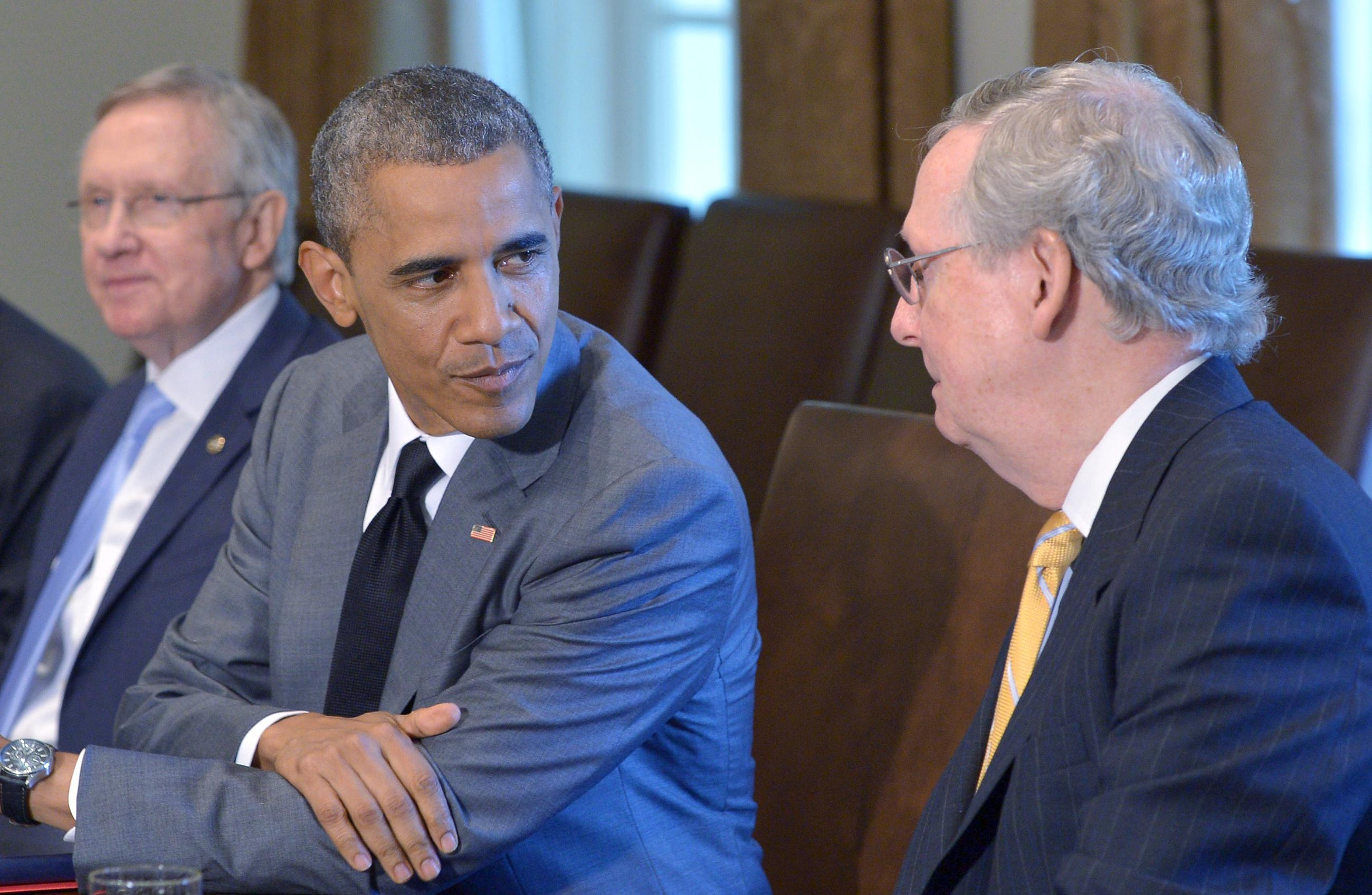 The Obamacare 'Fix' Most Likely To Pass This Congress