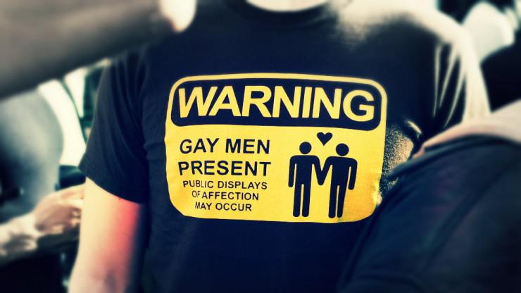 Gay Marriage and the Political Psychology of Disgust