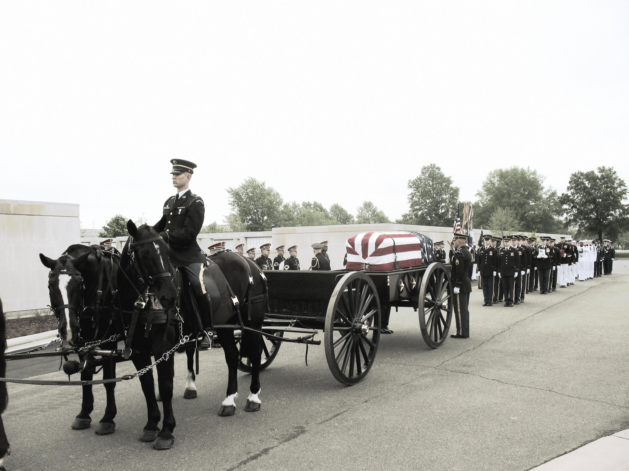 100 Years After Death, Two Civil War Veterans Are Finally Laid to Rest