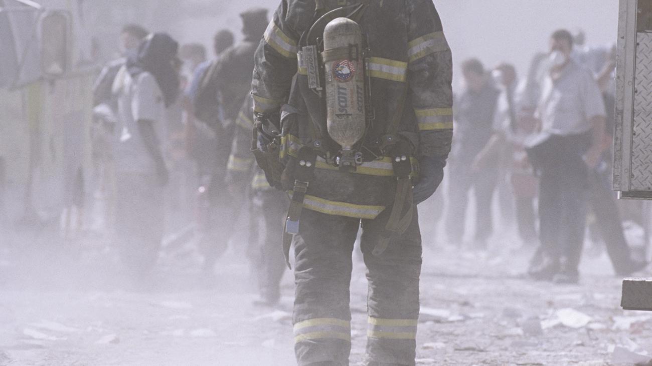 politics archive police firefighters struggle communicate crises