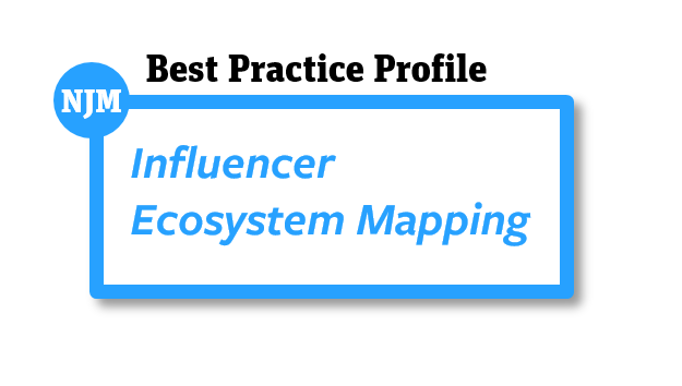 Influencer Ecosystem Mapping