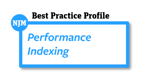 Performance Indexing