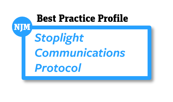 Stoplight Communications Protocol