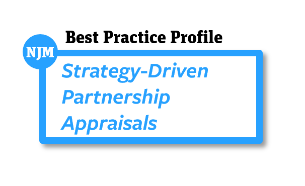 Strategy-Driven Partnership Appraisals
