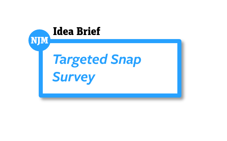 Targeted Snap Survey
