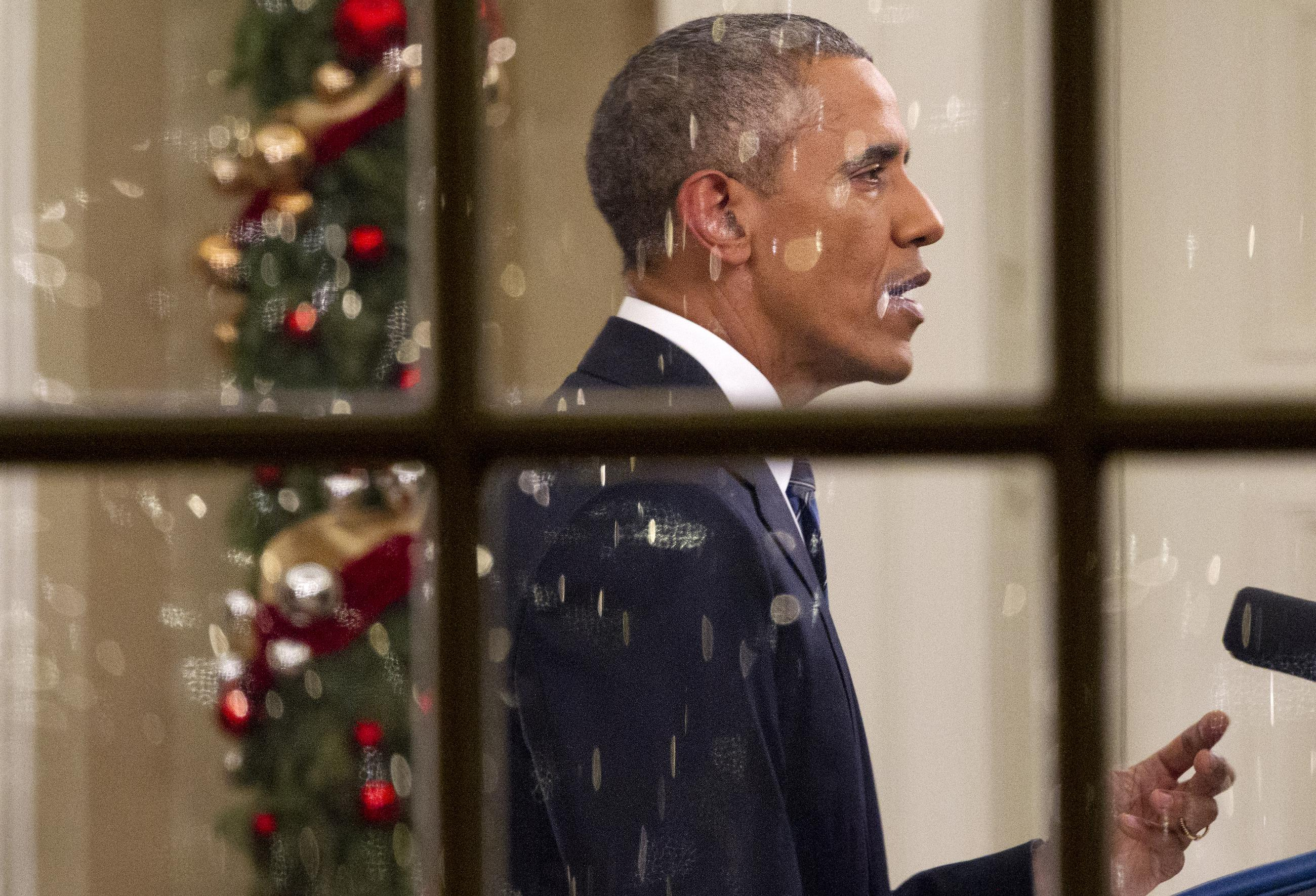 Obama Channels FDR, Minus the Timing and Trust