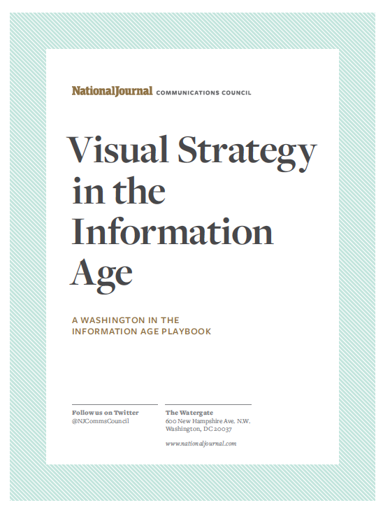 Visual Strategy in the Information Age
