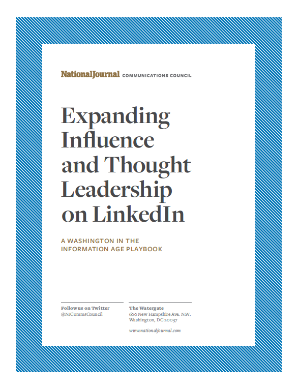 Expanding Influence and Thought Leadership on LinkedIn