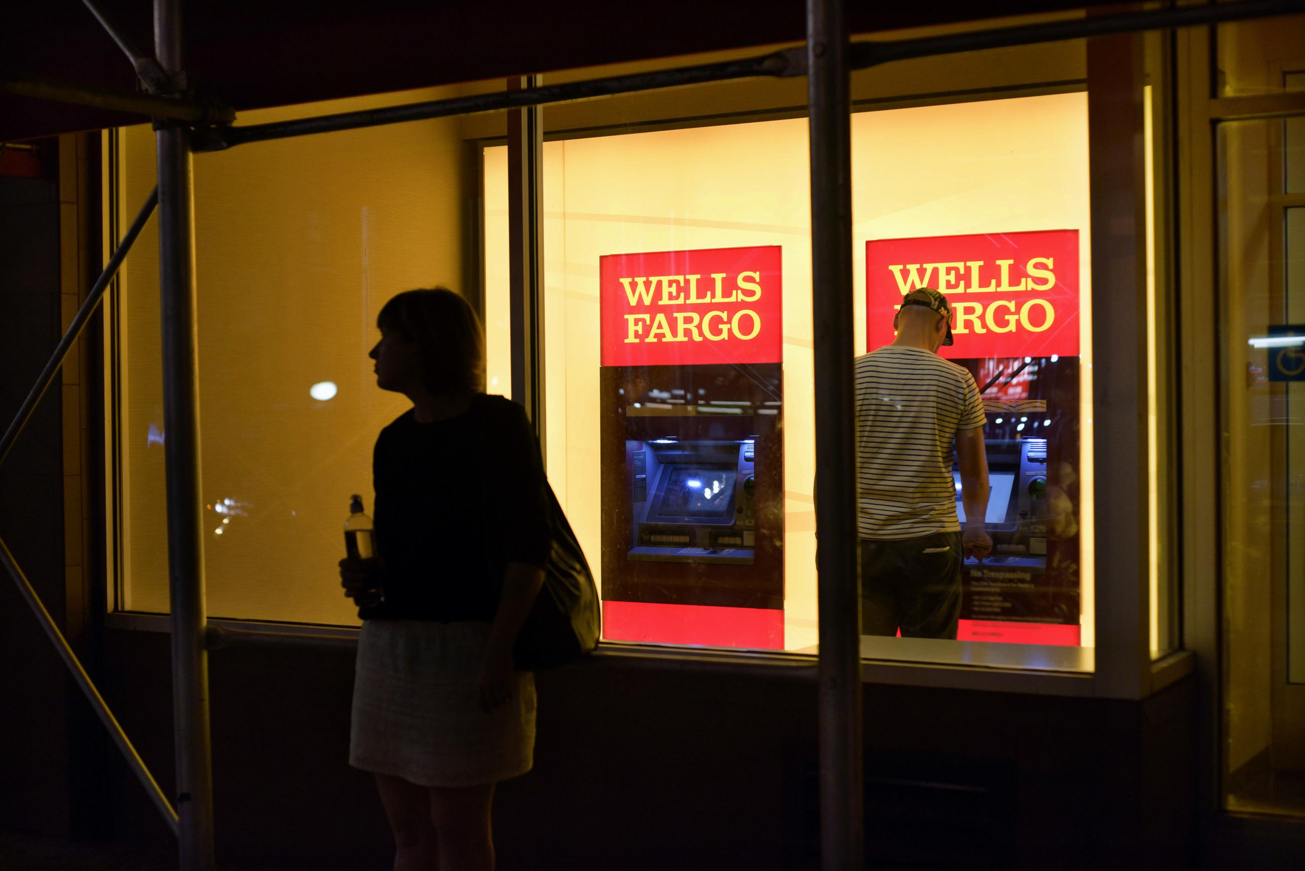 Smart Ideas: The Lessons of Wells Fargo