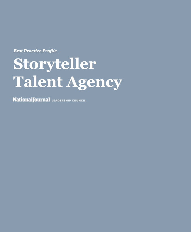 Storyteller Talent Agency