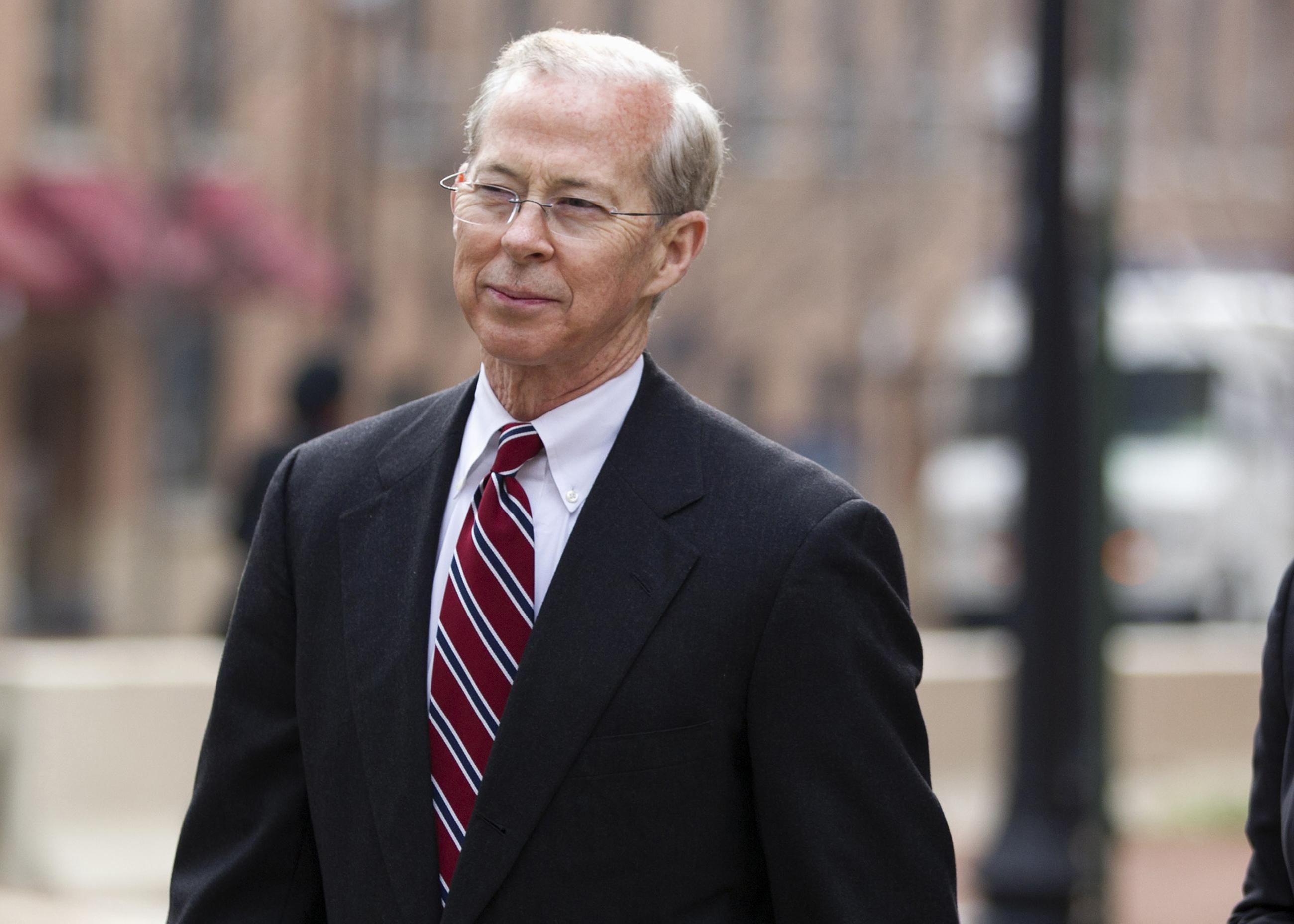 Democrats Watch Trump Moves on Key Prosecutor Posts