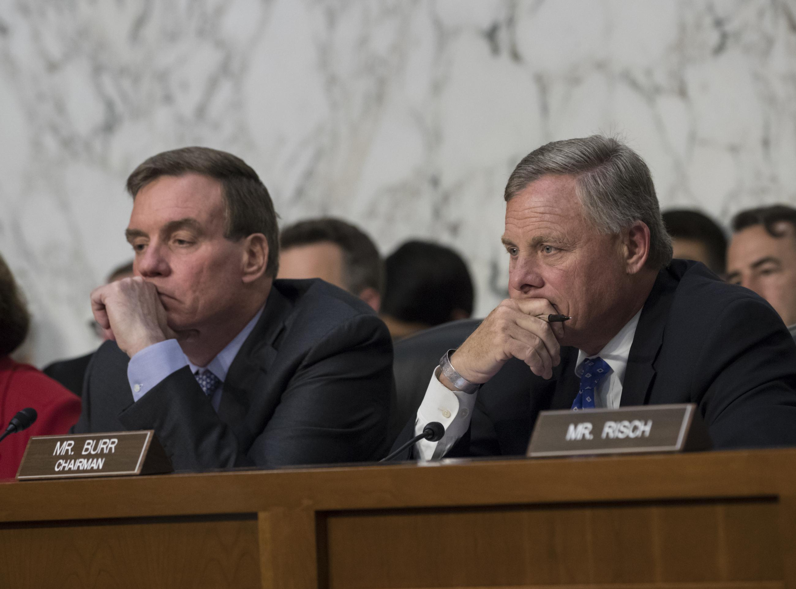 Security-Clearance Problems Back on Congress' Radar