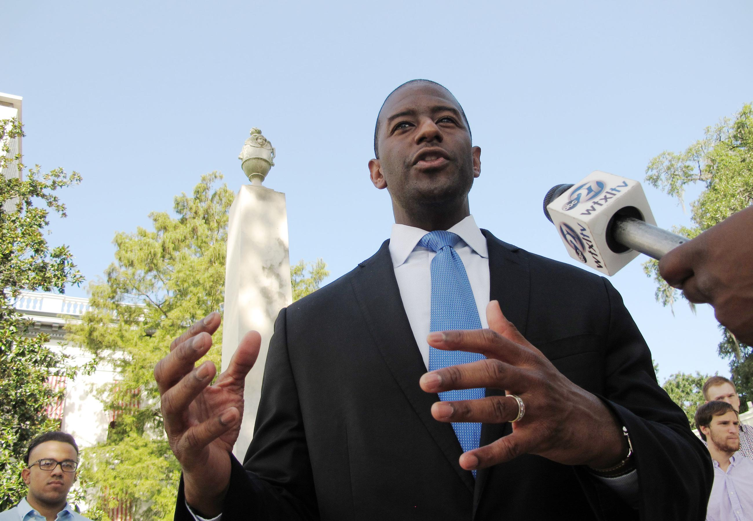 National Groups Back Diverse Field of Democratic Governor ...