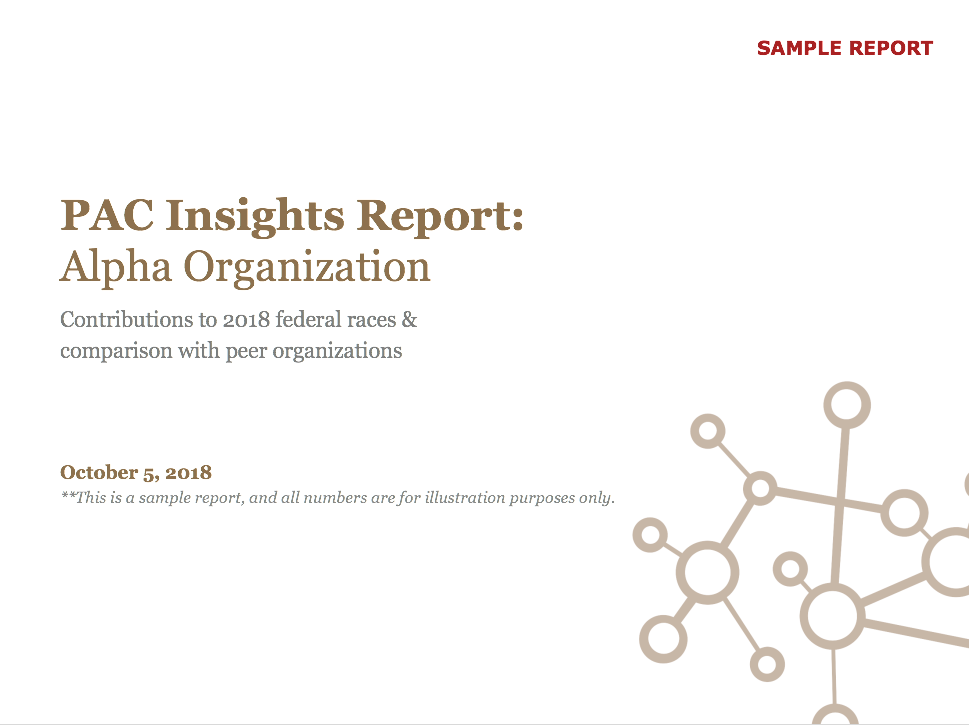 PAC Insights Report