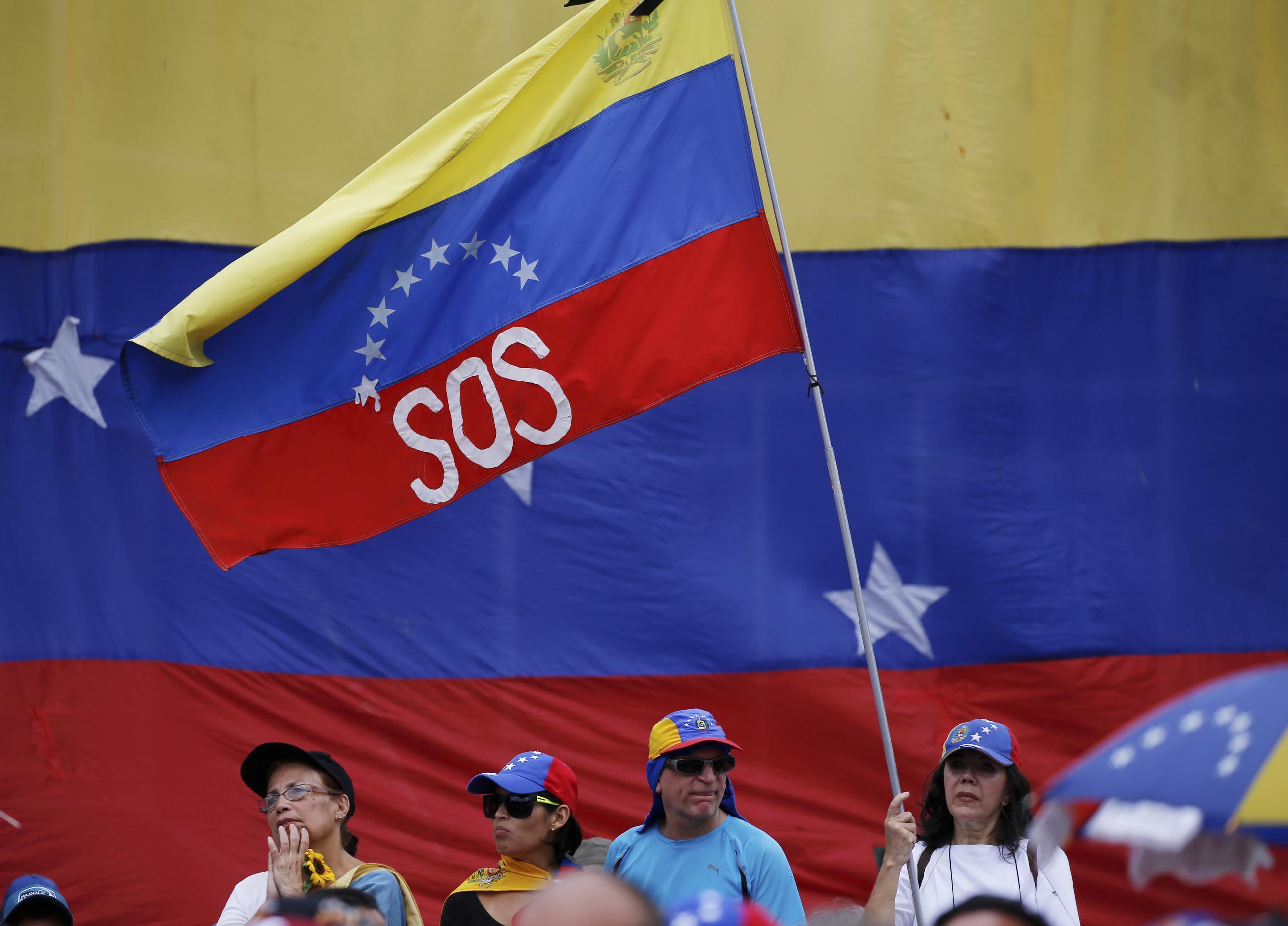 Trump's Venezuelan Refugee Conundrum
