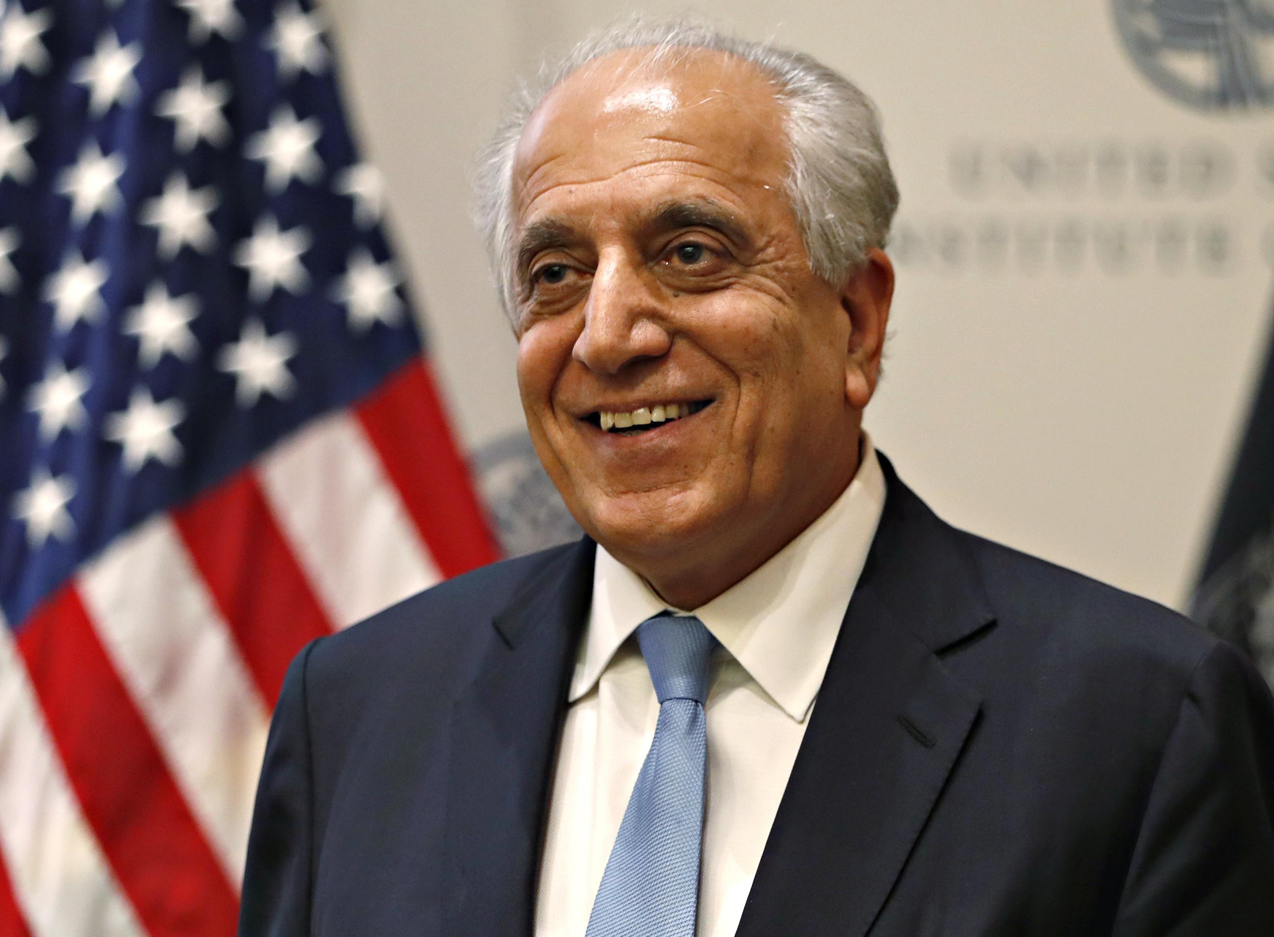 Top Afghanistan Diplomat Dodges Public Testimony