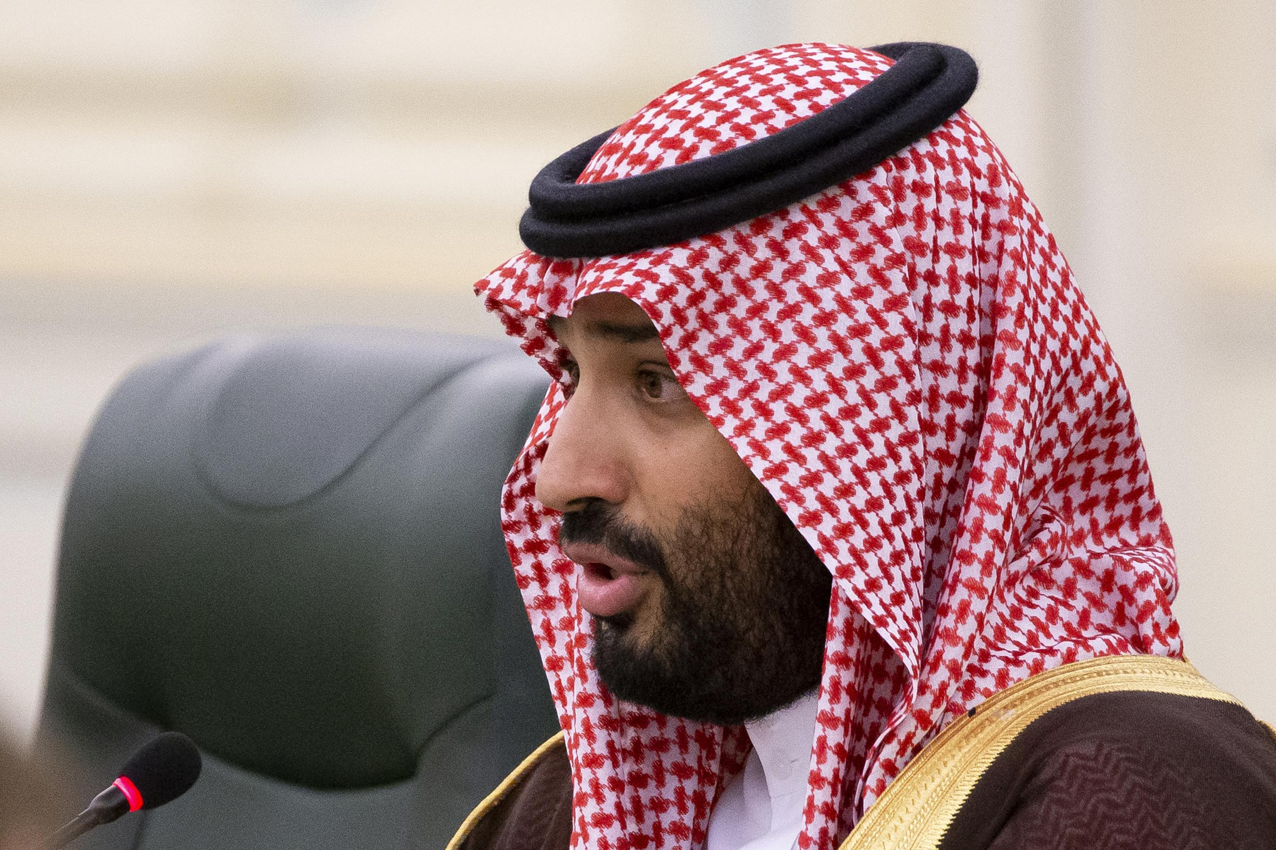 Lawmakers want answers on Saudi spying in wake of Bezos phone hack